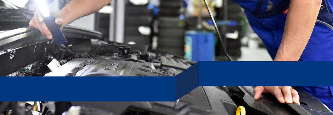 Unsere Services für PKW und Nutzfahrzeuge